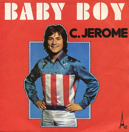 "C.JEROME ""Baby Boy"" (fr)"
