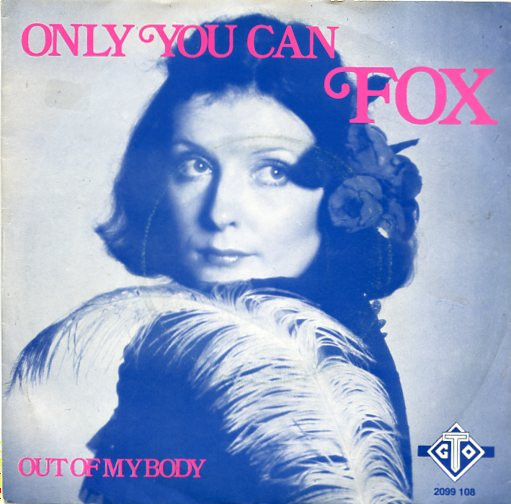 "FOX ""Only you can"""