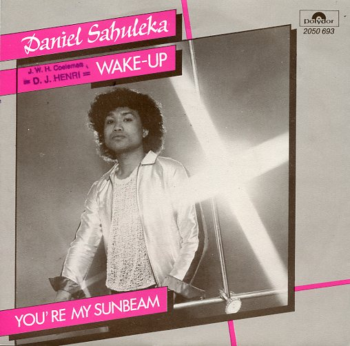 "DANIEL SAHULEKA ""Wake-up"""