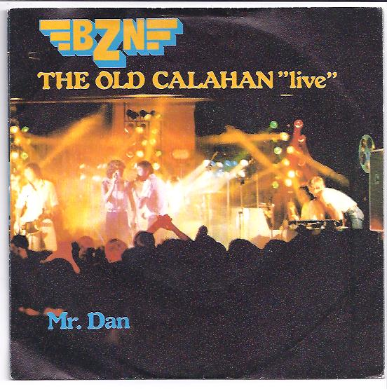 "BZN ""The Old Calagan"""