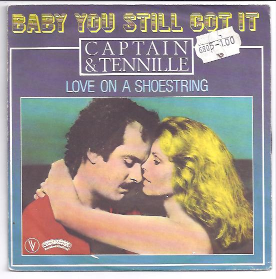 "CAPTAIN & TENNILLE ""Baby, you still got it"""
