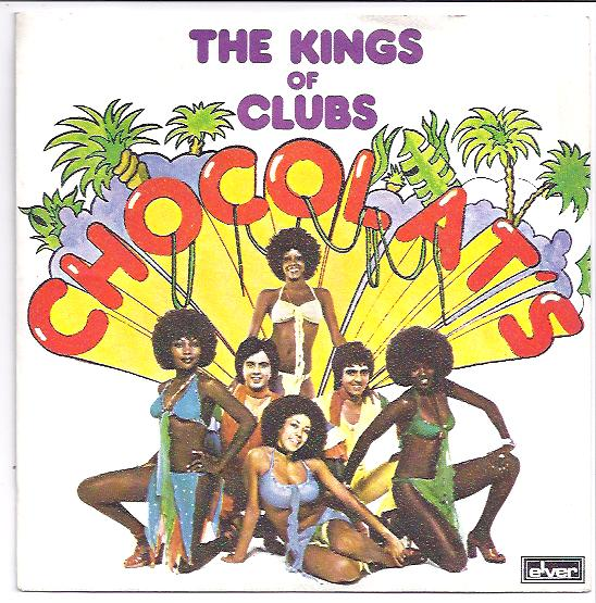 "CHOCOLAT'S ""Kings of Clubs"""