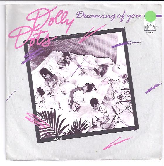 "DOLLY DOTS ""Dreaming of you"""