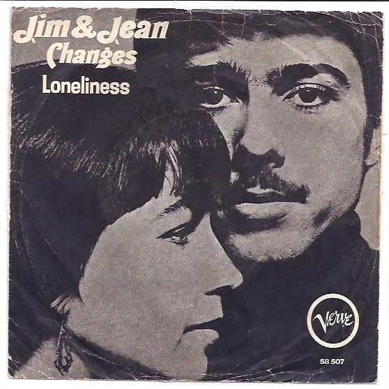 "JIM & DEAN ""Changes"""