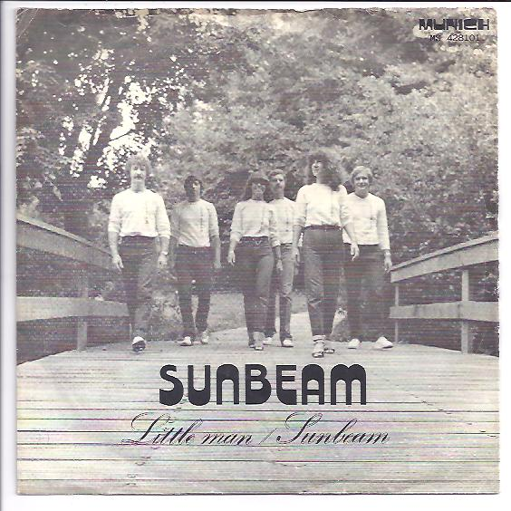 "SUNBEAM ""Little man"""