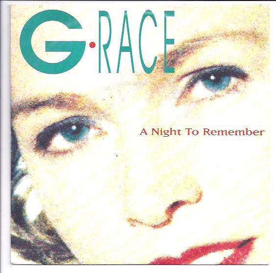 "G'RACE ""A night to remember"""