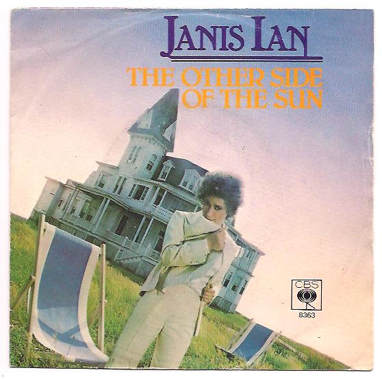 "JANIS IAN ""The other side of the sun"""