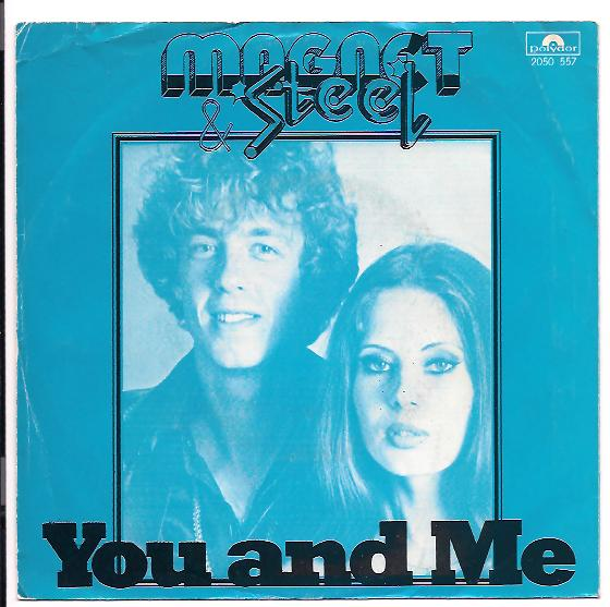 "MAGNET & STEEL ""You and me"""
