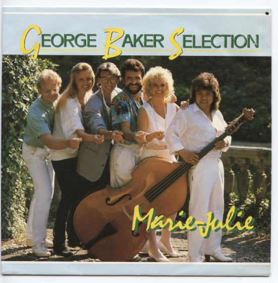 "GEORGE BAKER SELECTION ""Marie - Julie"""