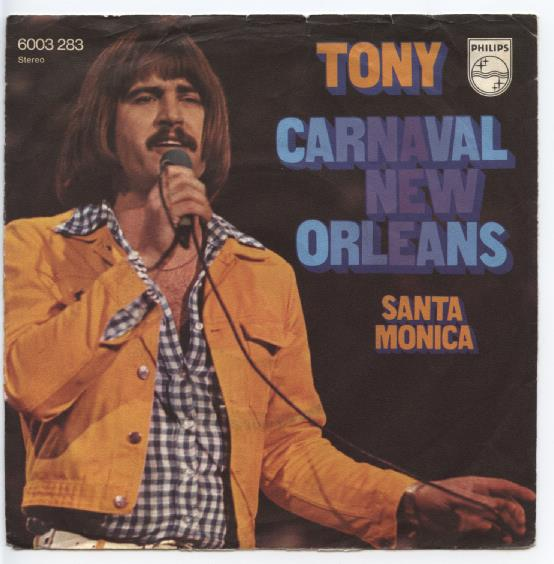 "TONY ""Carnaval in New Orleans"""