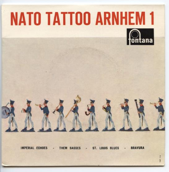 NATO TATTOO ARNHEM NO. 1