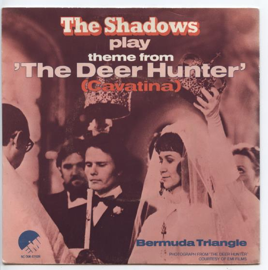 "SHADOWS ""Theme from The Deer Hunter"""