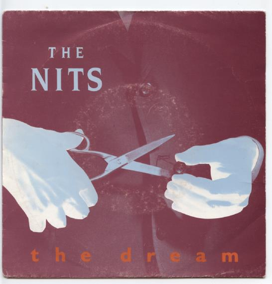 "THE NITS ""The dream"""
