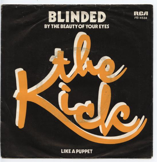 "THE KICK ""Blinded"""