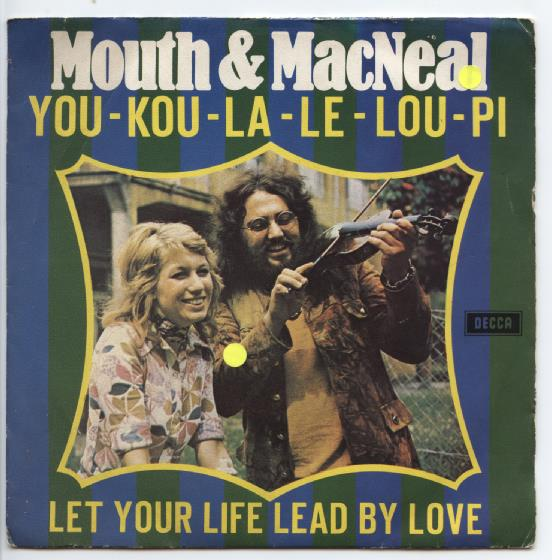 "MOUTH & MacNEAL ""You-Kou-La-Le-Lou-Pi"" (b)"