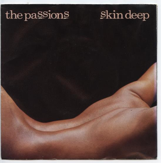"PASSIONS ""Skin deep"""