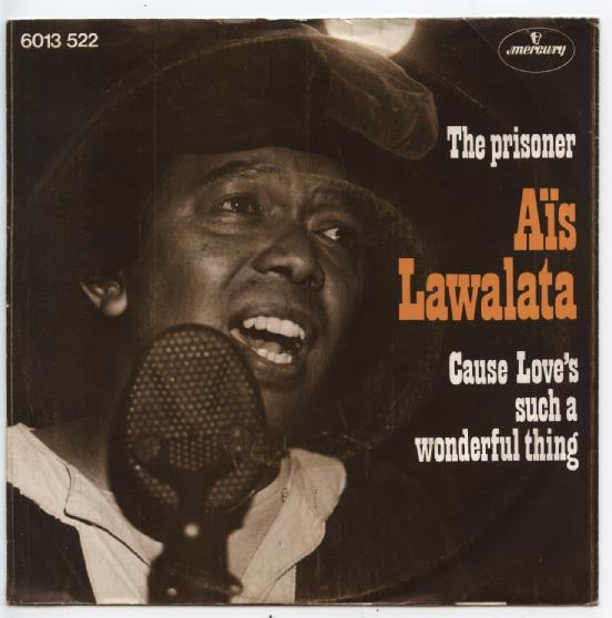 "AIS LAWALATA ""The prisoner"""