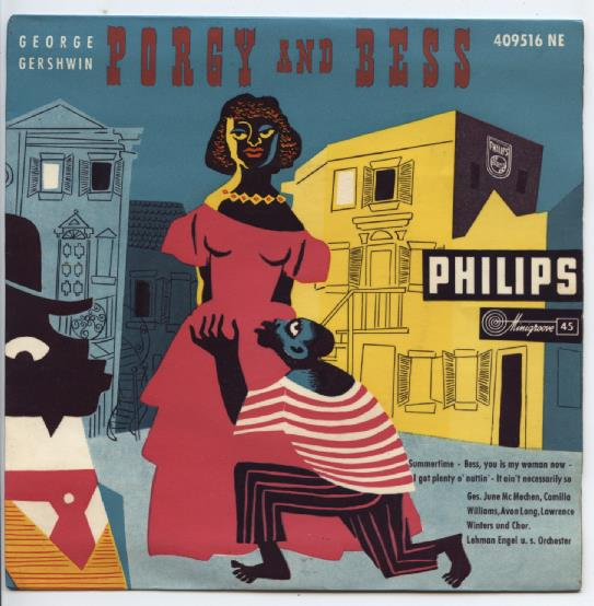 PORGY and BESS (2)
