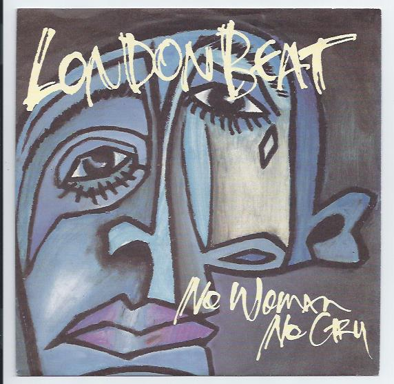 "LONDONBEAT ""No woman no cry"""