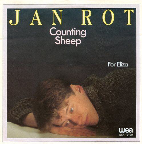"JAN ROT ""Counting sheep"""
