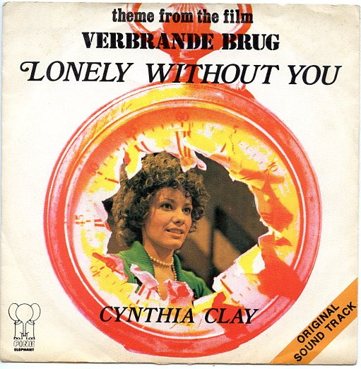 "PE 22.900 CYNTHIA CLAY ""Lonely without yoy"""