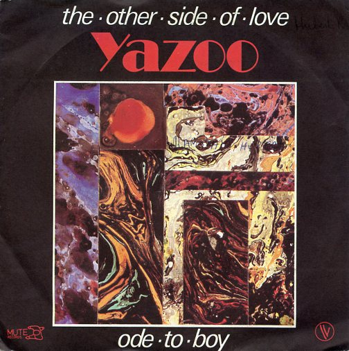 "YAZOO ""The other side of love"""