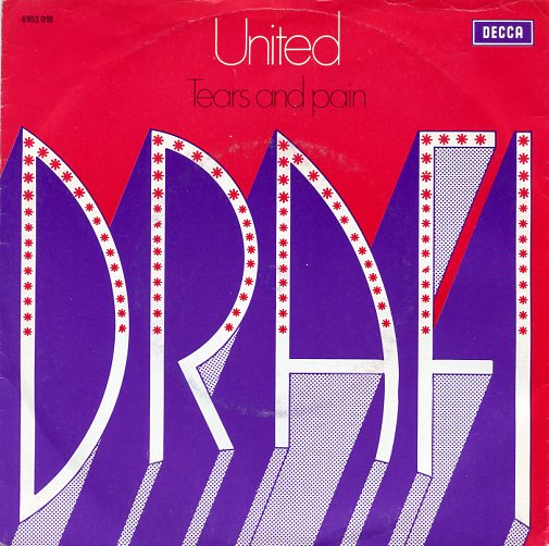 "DRAFI DEUTSCHER ""United"""