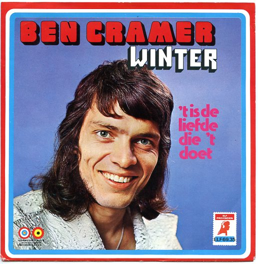 "BEN CRAMER ""Winter"""