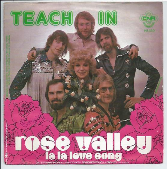"TEACH IN ""Rose Valley"""