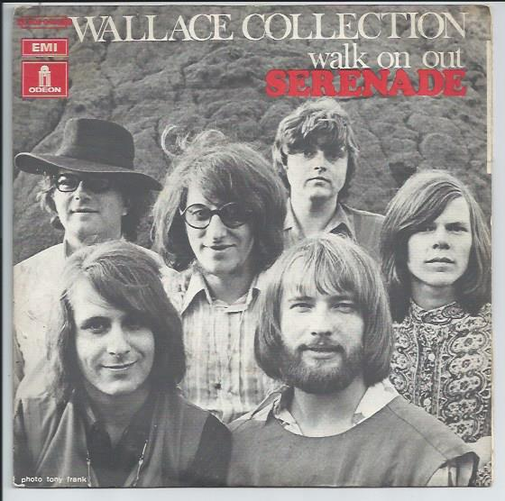 "WALLACE COLLECTION ""Serenade"" (fr)"