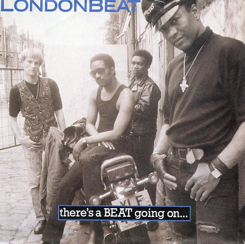 "LONDONBEAT ""There's a beat going on"""