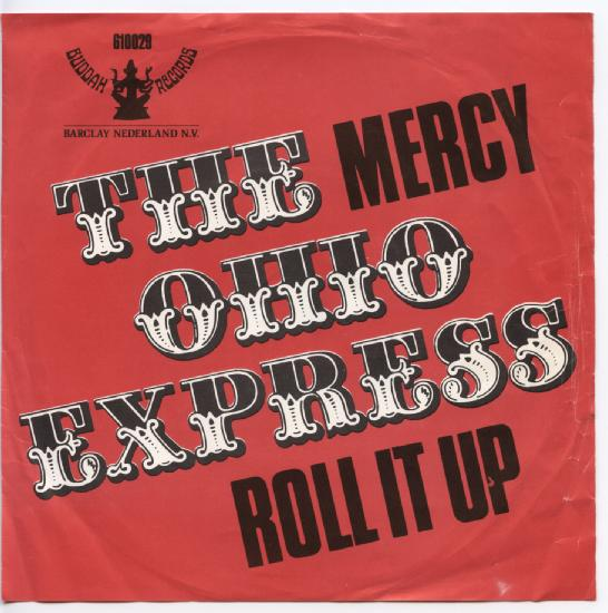 "OHIO EXPRESS ""Mercy"""