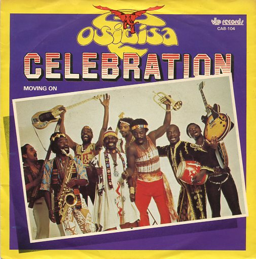 "OSIBISA ""Celebration"""