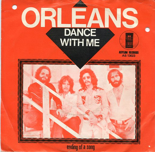 "ORLEANS ""Dance with me"""