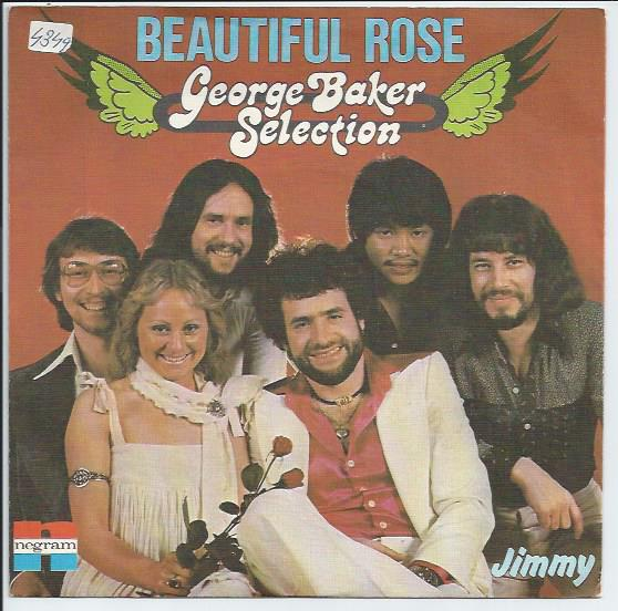 "GEORGE BAKER SELECTION ""Beautiful rose"""