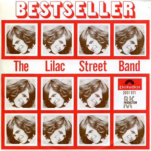 "THE LILAC STREET BAND ""Bestseller"""