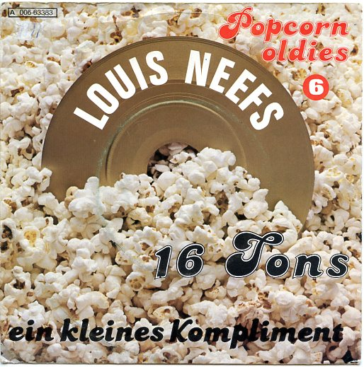 "LOUIS NEEFS ""Sixteen tons"""