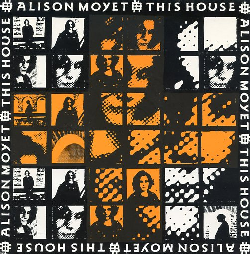 "ALISON MOYET ""This house"""
