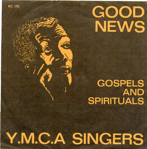 "Y.M.C.A. SINGERS ""Good News"" EP"