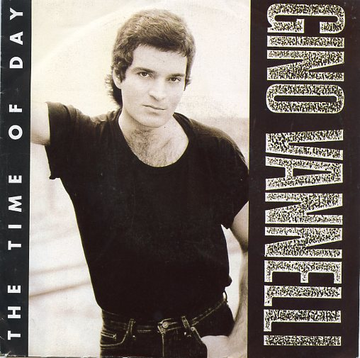 "GINO VANNELLI ""The time of day"""