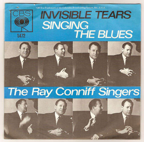 "RAY CONNIFF ""Singing the Blues"""