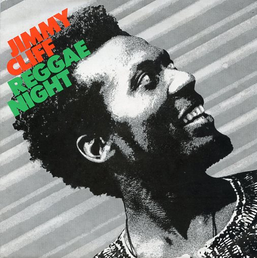 "JIMMY CLIFF ""Reggae night"""