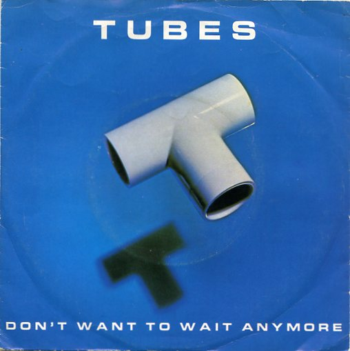 "TUBES ""Think about me"""