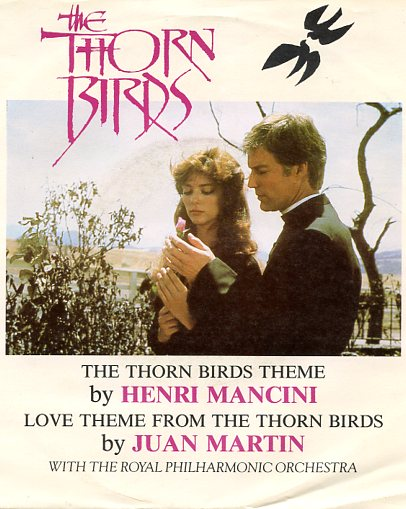 "HENRY MANCINI ""The Thorn Birds Theme"""