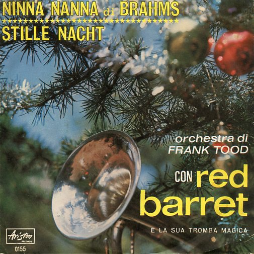 "RED BARET ""Stille nacht"""