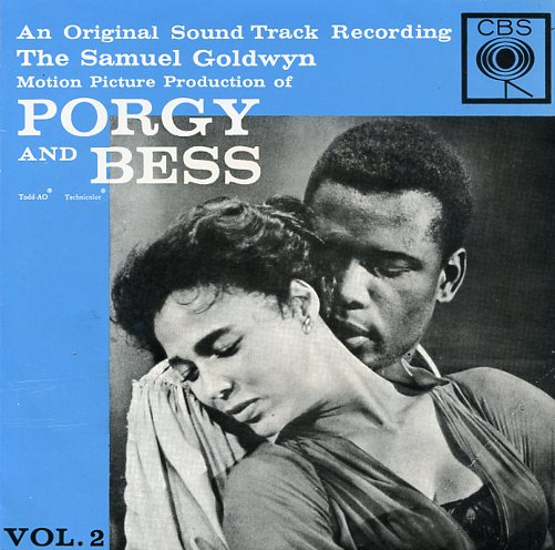 PORGY and BESS vol. 2 EP