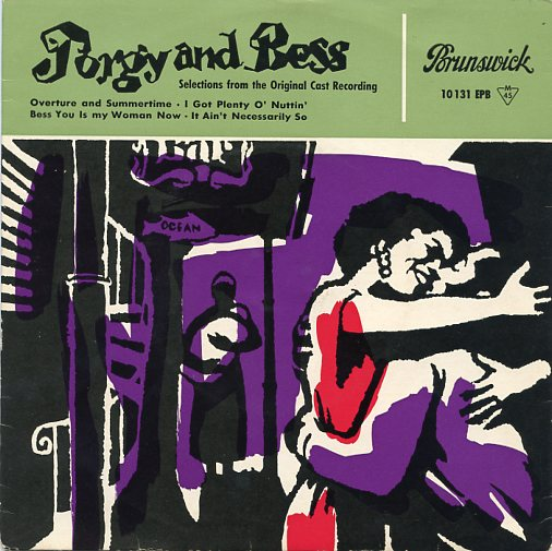 PORGY and BESS (3)