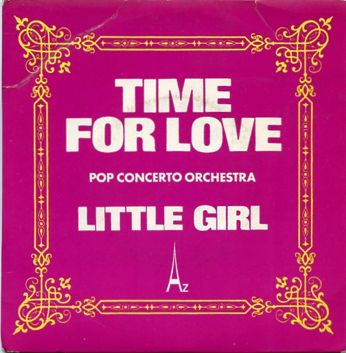 "POP CONCERTO ORCHESTRA ""Time for love"""