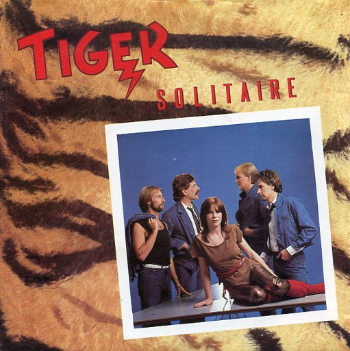 "TIGER ""Solitaire"""