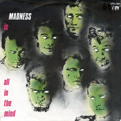 "MADNESS ""Tomorrow's (just another day)"""
